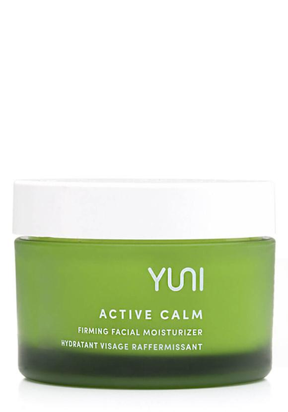 ACTIVE CALM Firming Facial Skin Moisturizer