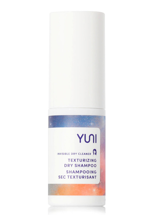INVISIBLE DRY CLEANER Texturizing Dry Shampoo
