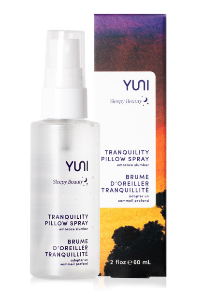 SLEEPY BEAUTY Tranquility Pillow Spray