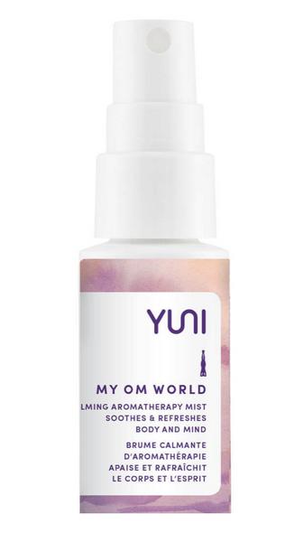 Aromatic Body Mist | MY OM WORLD