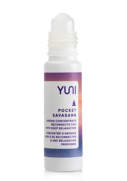 Body Balance Aroma Concentrate    POCKET SAVASANA