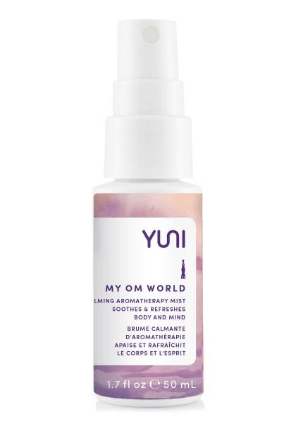 Aromatic Body Mist | MY OM WORLD |Travel Size