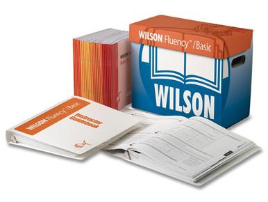 Wilson Fluency / Basic Kit