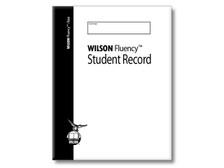 Wilson Fluency / Basic Student Record Pack (6)