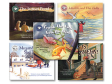 Books to Remember Set 1 (5 Books) Second Edition