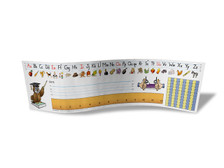 Desk Strip (10-Pack) Second Edition