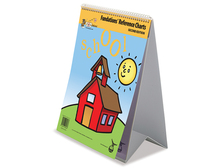 Fundations Reference Charts Second Edition