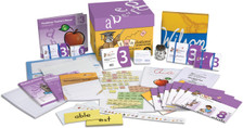 Fundations Teacher's Kit 3 Second Edition
