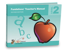 Fundations Teacher's Manual 2 Second Edition