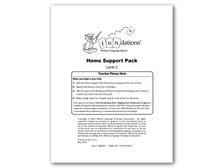 Home Support Pack 2 Second Edition