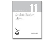 WRS Student Reader 11