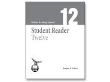 WRS Student Reader 12