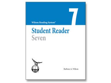 WRS Student Reader 7
