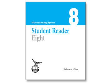 WRS Student Reader 8