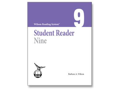 WRS Student Reader 9