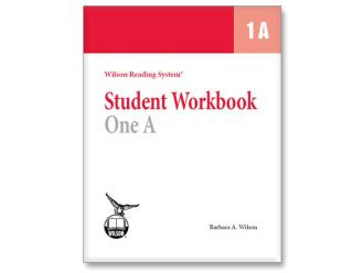 WRS Student Workbook 1 A cover