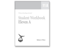 WRS Student Workbook 11 A