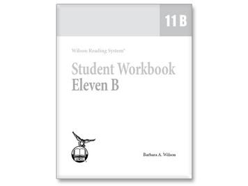 WRS Student Workbook 11 B