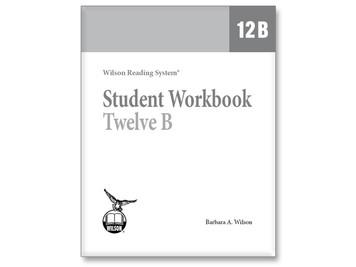WRS Student Workbook 12 B