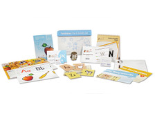 Full Pre-K Activity Set