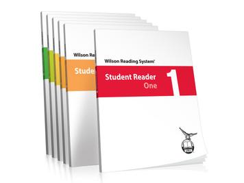 wilson reading program materials