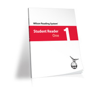 WRS Student Reader 1, 4th Edition