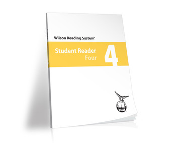 WRS Student Reader 4, 4th Edition