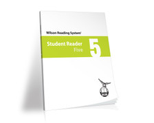 WRS Student Reader 5, 4th Edition