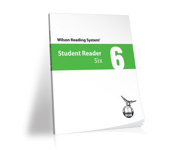 WRS Student Reader 6, 4th Edition