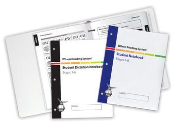 WRS Student Portfolio (Steps 1-6), 4th Edition