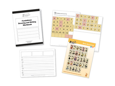 Level K At Home Student Packet