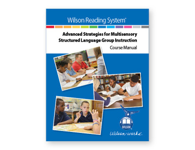 WRS Advanced Strategies Virtual Workshop Packet