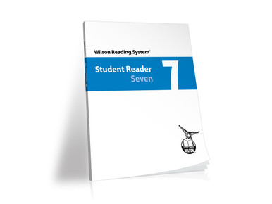 WRS Student Reader 7, 4th Edition