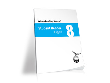 WRS Student Reader 8, 4th Edition