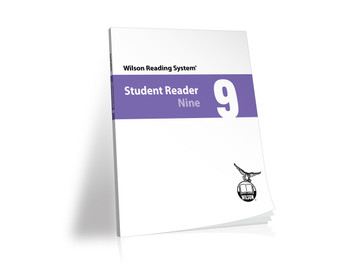 WRS Student Reader 9, 4th Edition