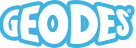 Geodes Logo