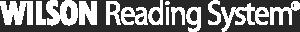 Wilson Reading System Logo