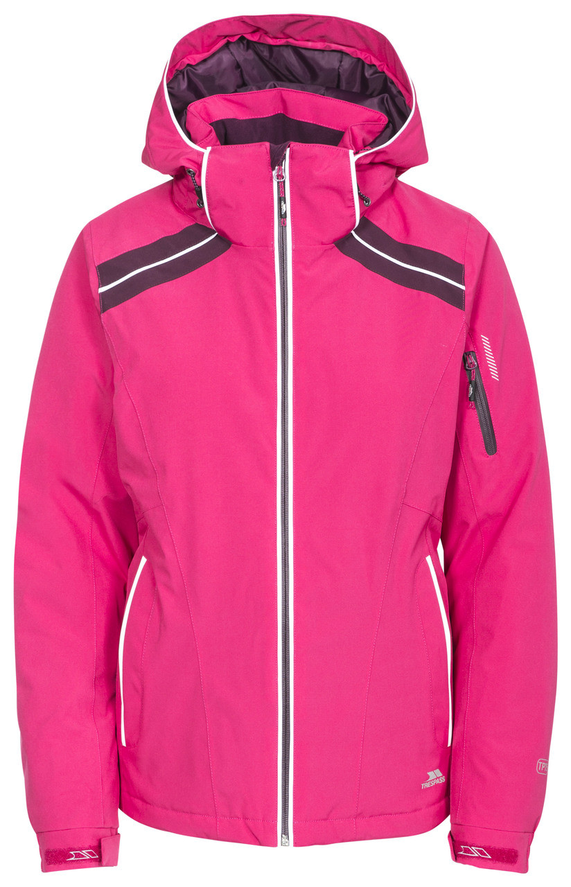c1f1549af6 Raithlin - Women s Stretch Padded Ski Jacket - Trespass Ireland