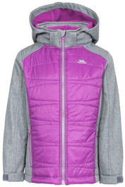 ROCKROSE - GIRLS SOFTSHELL JACKET