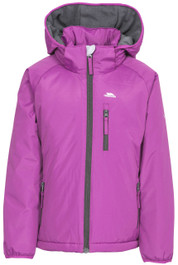 Shasta Girls Waterproof Jacket