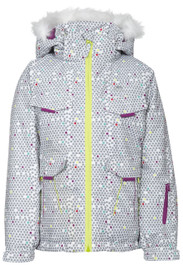 Hickory Girls Ski Jacket