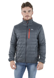 NORMAN - MENS PADDED CASUAL JACKET