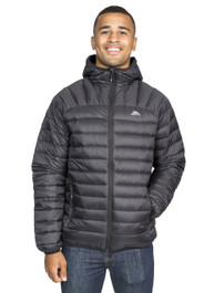 ROMANO - MENS DOWN & FEATHER FILLED JACKET
