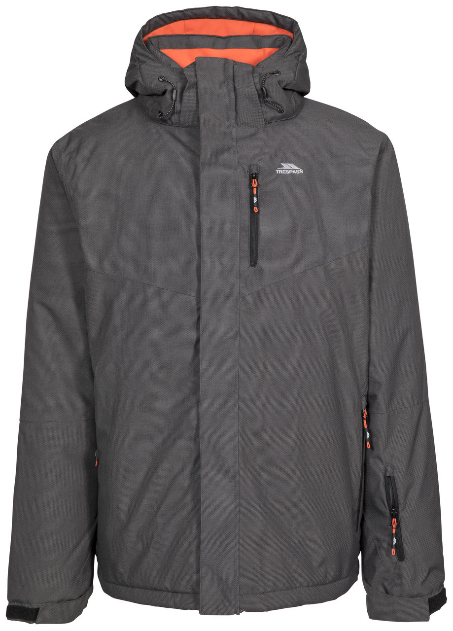 66578abe27 CAVAN - MENS SKI JACKET - Trespass Ireland