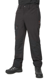 Passcode - Mens Mosquito Repellent Walking Trousers