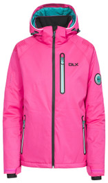 Nicolette - Women's DLX RECCO Highly Technical Ski Jacket
