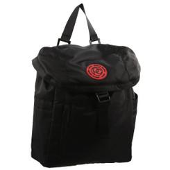 Pierre Cardin Urban Nylon Computer Backpack in Black (PC2869)