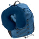 Comfort Neck Pillow in Blue (LC490) - Backpack