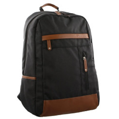 Pierre Cardin Travel and Business Backpack in Black (PC2126)