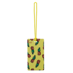 Luggage Tag | Pineapple (LC7614)
